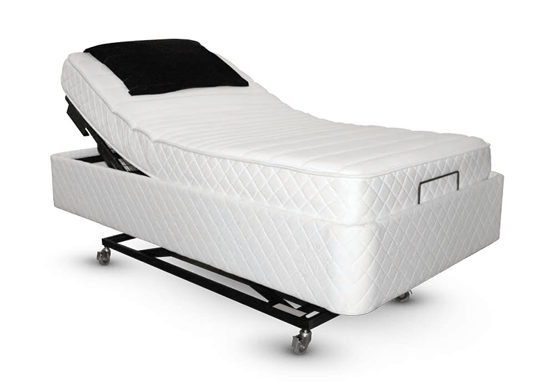 Sensational Hi Low Adjustable Bed Hospital Bed For Sale Electric Home Interior And Landscaping Mentranervesignezvosmurscom